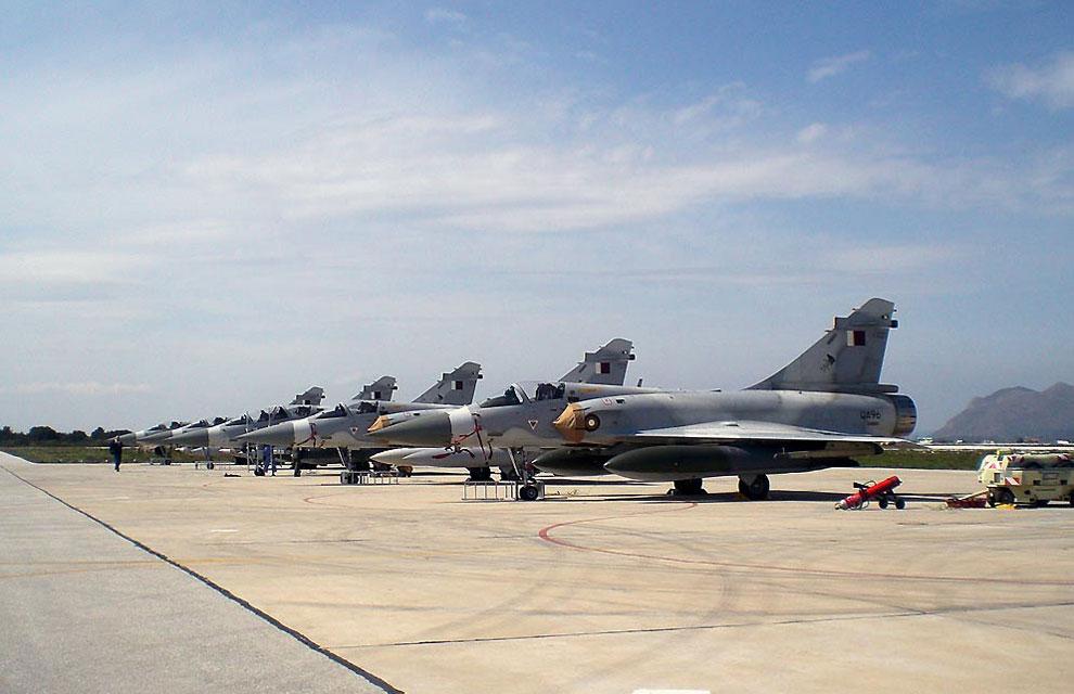 Armée du Qatar  Cooperation-franco-qatarie-3