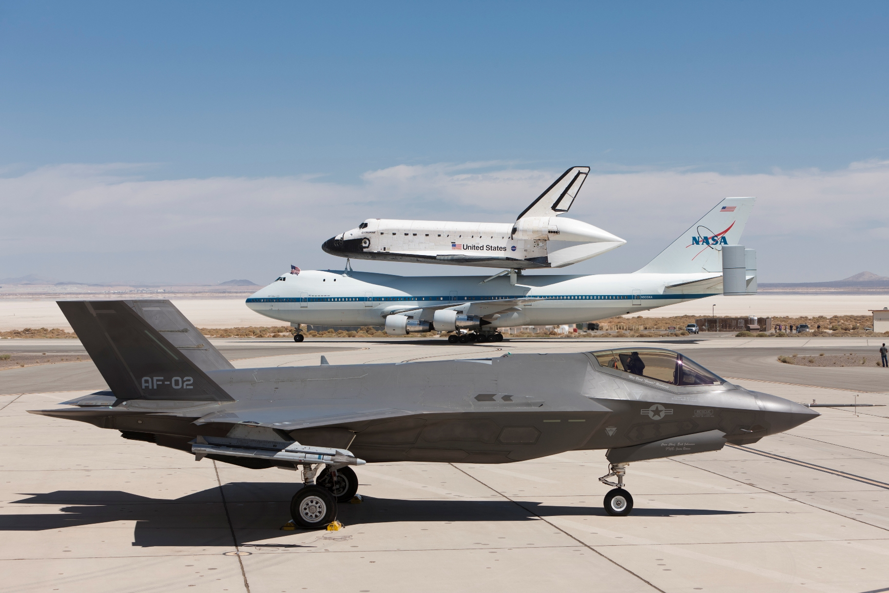 space shuttle usaf - photo #23