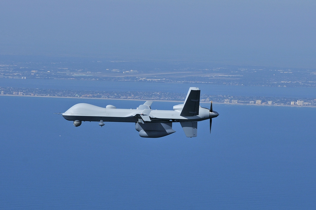 The Aviationist Predator Drones To Be Equipped With ADS B System